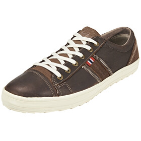 Helly Hansen Rossnes Shoes Men acorn / shitake / taupe grey